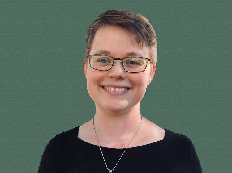 picture of Downtown Seattle Counseling's ANNA TIBSTRA LMFTA