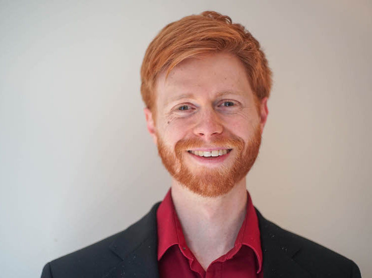 picture of Downtown Seattle Counseling's ALEX GARVER Certified Hypnotherapist
