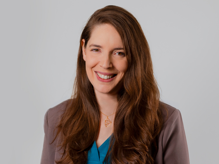picture of Downtown Seattle Counseling's ALLISON FINE Clinical Social Worker