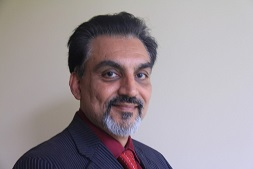 picture of Downtown Seattle Counseling's ATA KARIM Licensed Psychologist