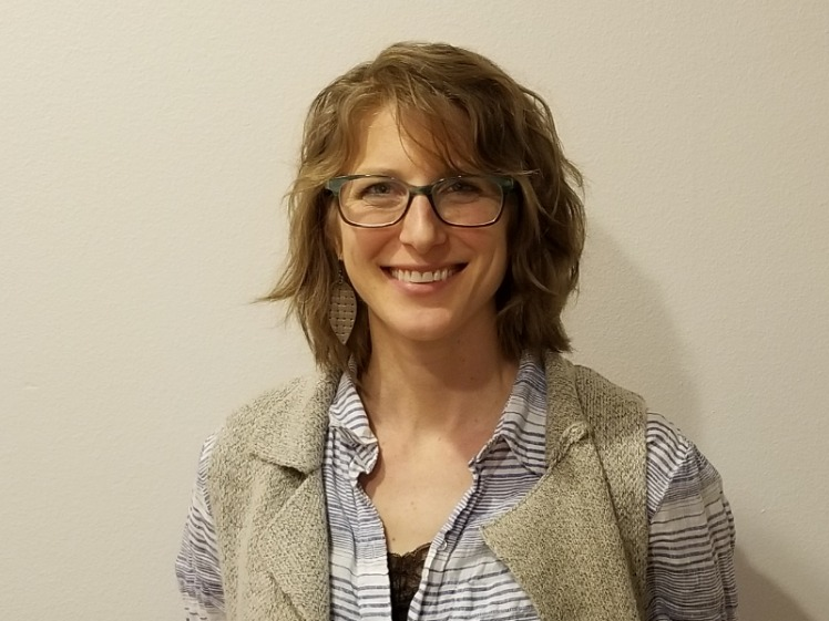 picture of Downtown Seattle Counseling's LYDIA CARRICK LMHC, NCC