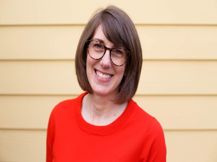 picture of Downtown Seattle Counseling's SALLY TERBECK Licensed Therapist & Certified Nutritionist