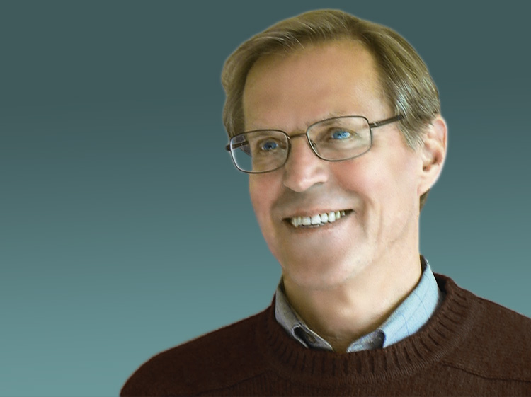 picture of Downtown Seattle Counseling's WALLACE WILKINS Clinical Psychologist, Coach