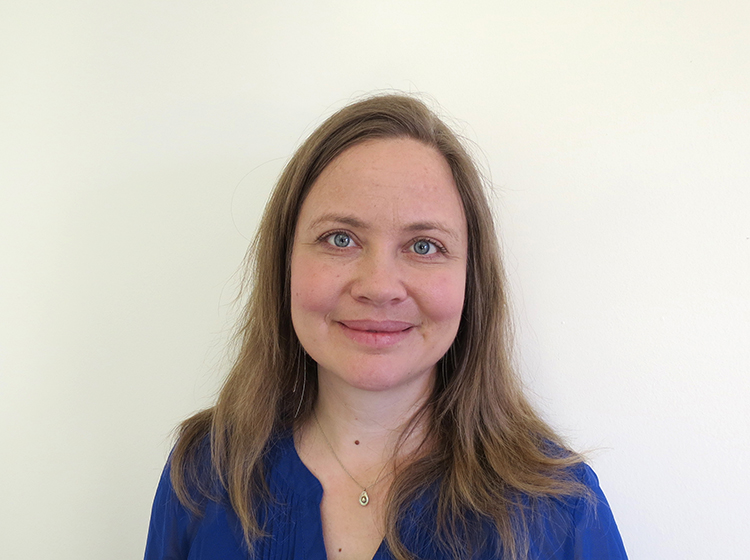 picture of Downtown Seattle Counseling's ANGELA GRACE  LMHC