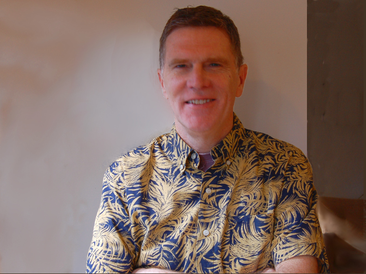 picture of Downtown Seattle Counseling's BOB FISCHER